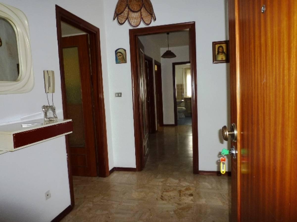 Appartamento in vendita in via De Carolis  a Bisenti - 8892177 foto 8