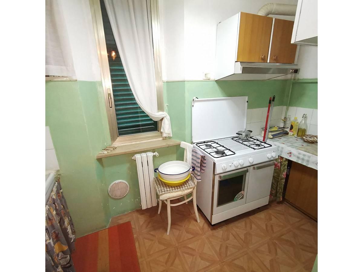 Appartamento in vendita in Via Padre A. Valignani zona S. Anna - Sacro Cuore a Chieti - 8887407 foto 4