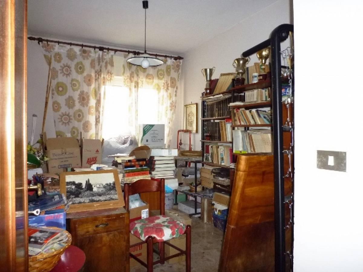 Appartamento in vendita in via De Carolis  a Bisenti - 8892177 foto 15