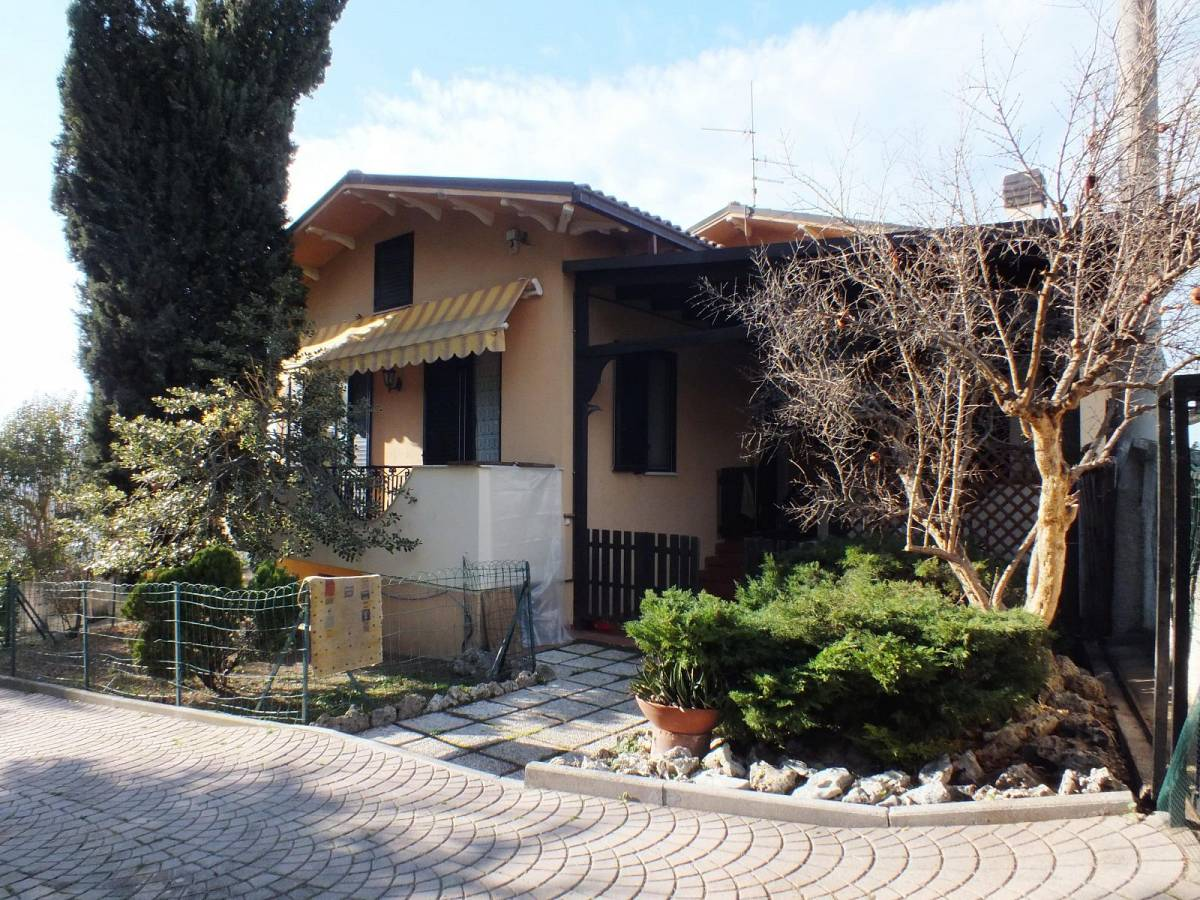 Casa indipendente in vendita in Contrada feudo  a Ripa Teatina - 8632061 foto 5