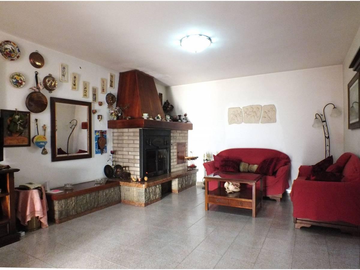 Casa indipendente in vendita in Contrada feudo  a Ripa Teatina - 8632061 foto 13