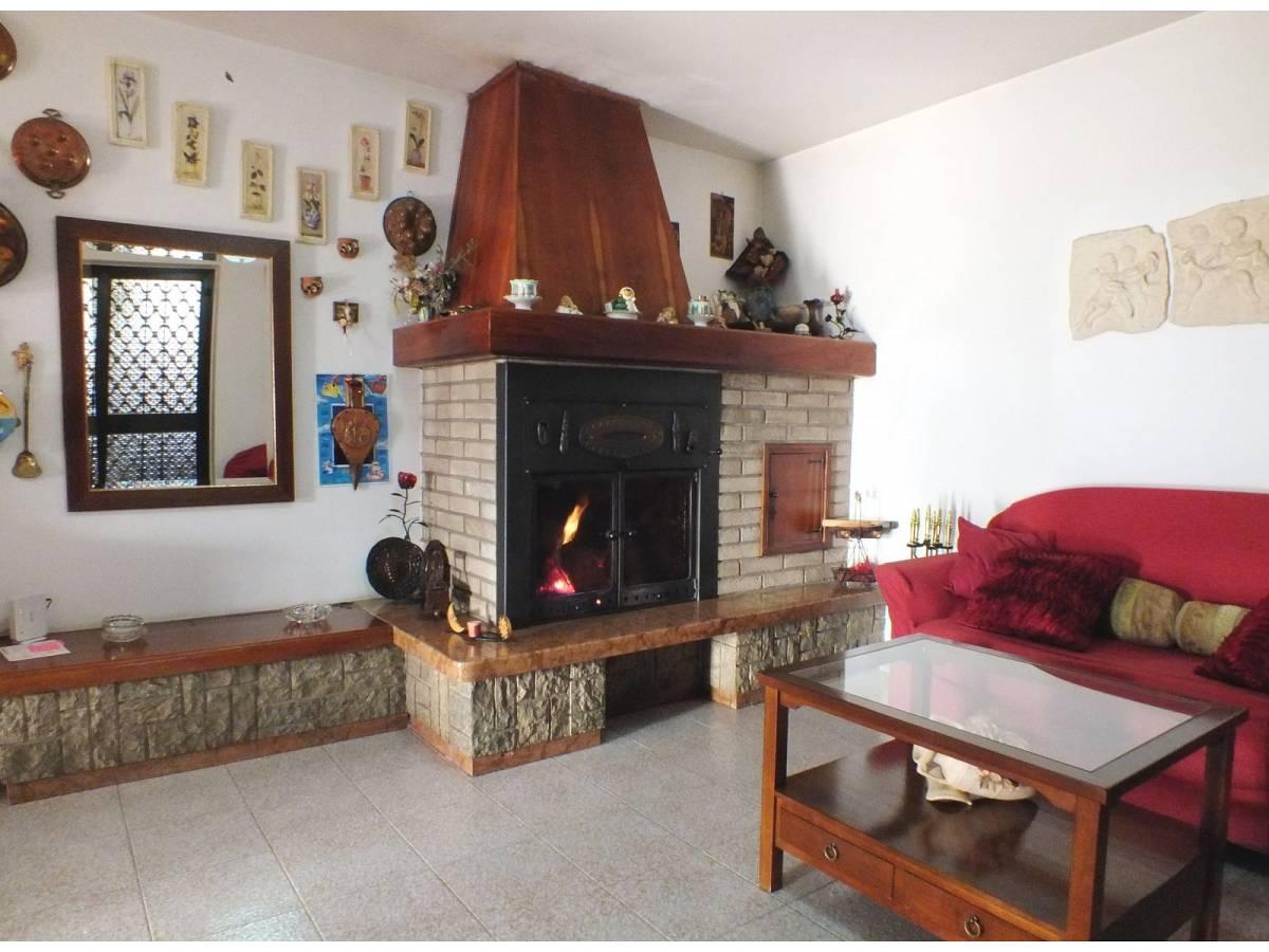 Casa indipendente in vendita in Contrada feudo  a Ripa Teatina - 8632061 foto 14
