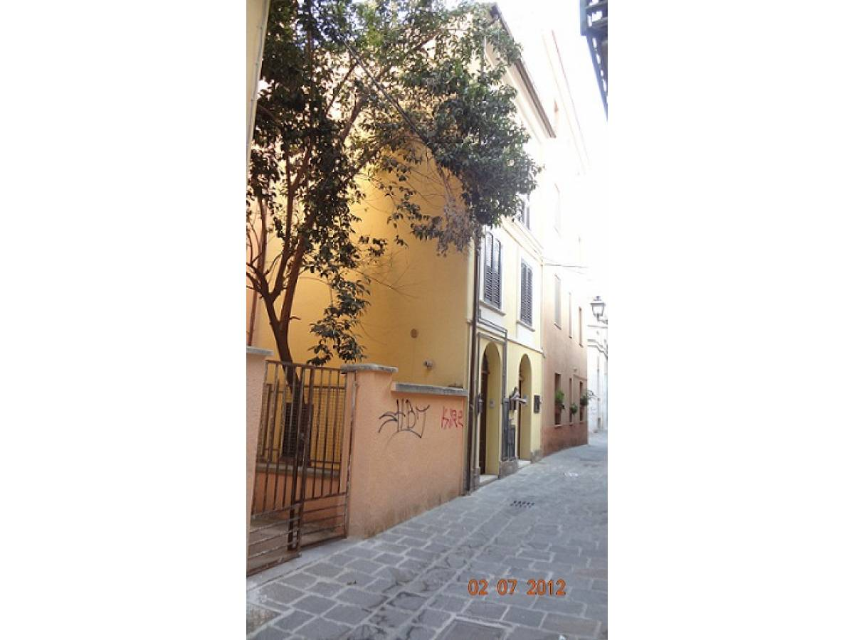 Appartamento in vendita in Via Cauta zona C.so Marrucino - Civitella a Chieti - 2906294 foto 1