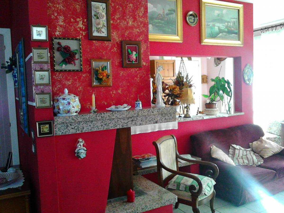 Casa indipendente in vendita in VIA MANCININI, 33  a Ortona - 5300164 foto 9