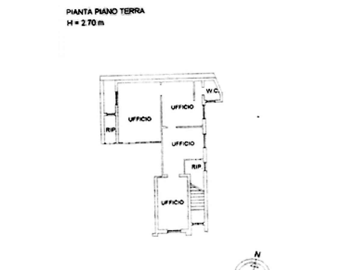 Casa indipendente in vendita in VIA MANCININI, 33  a Ortona - 5300164 foto 15