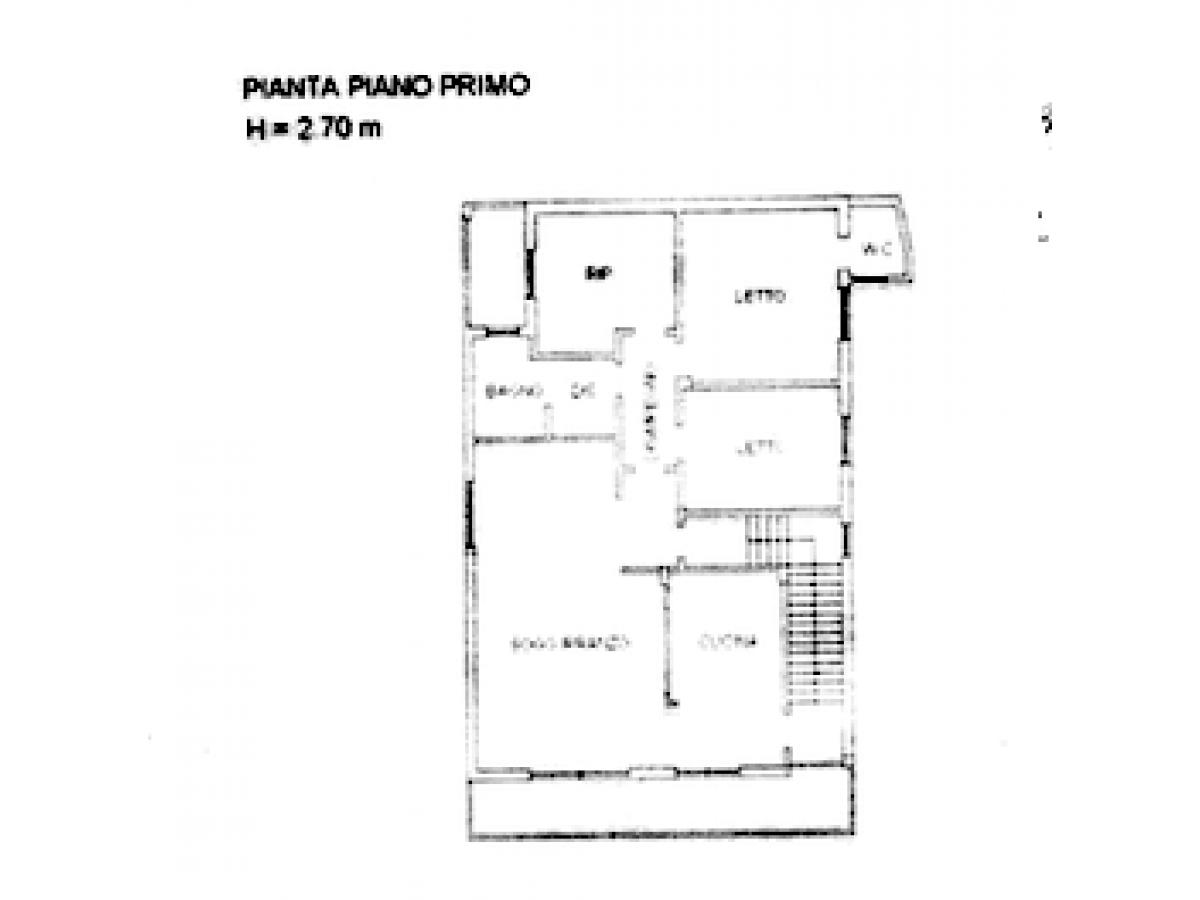Casa indipendente in vendita in VIA MANCININI, 33  a Ortona - 5300164 foto 16