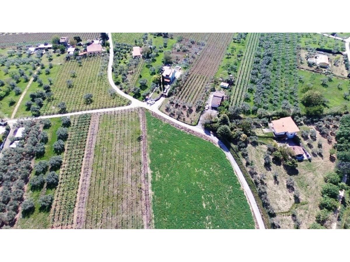 Terreno Agricolo in vendita in   a Ortona - 541861 foto 1