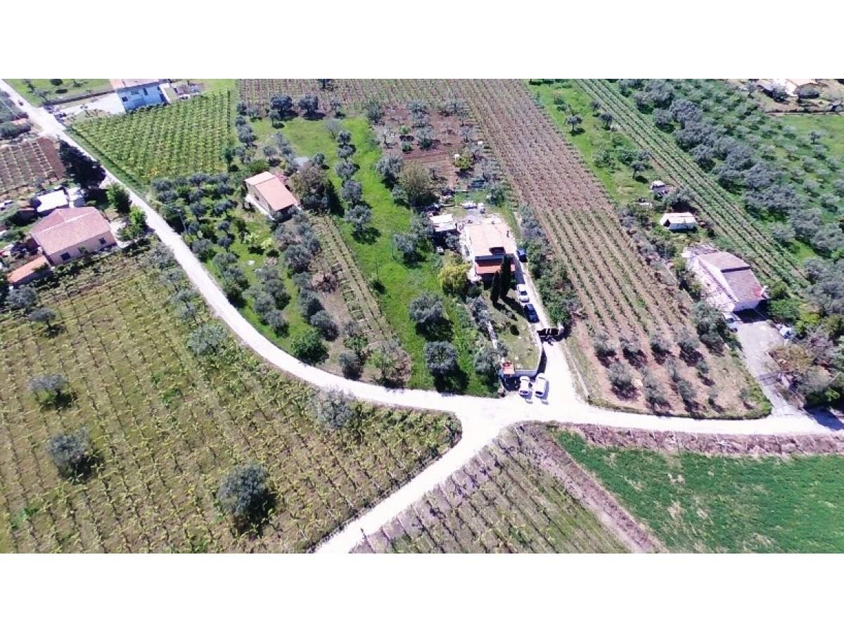 Terreno Agricolo in vendita in   a Ortona - 541861 foto 4