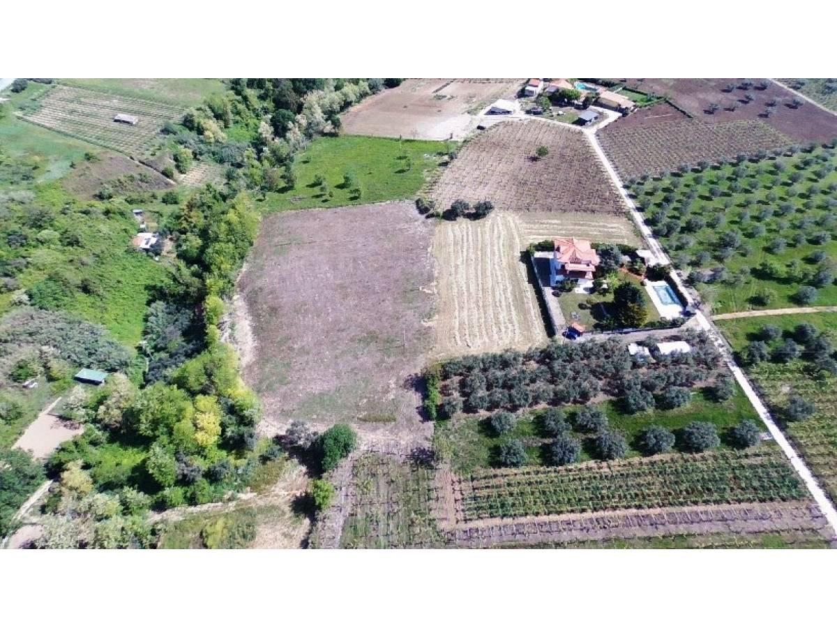 Terreno Agricolo in vendita in   a Ortona - 541861 foto 10