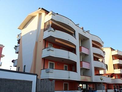 Appartamento in vendita a Spoltore