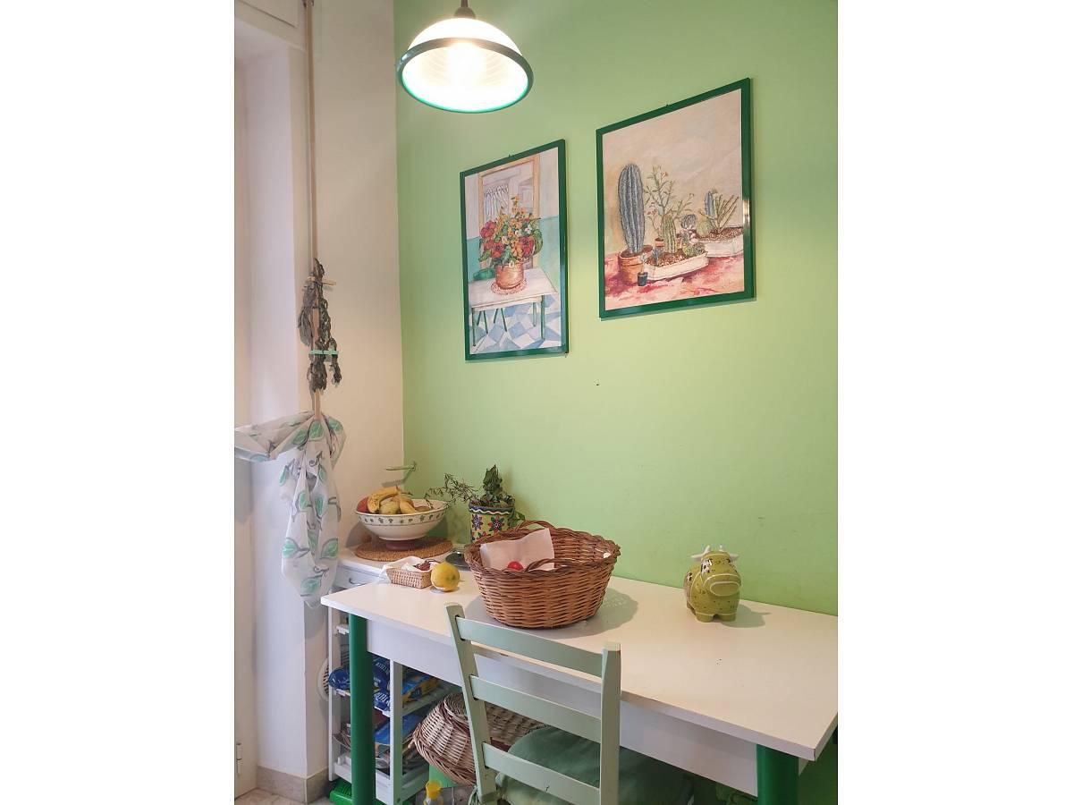 Appartamento in vendita in via Nicola da Guardiagrele zona C.so Marrucino - Civitella a Chieti - 5594899 foto 12