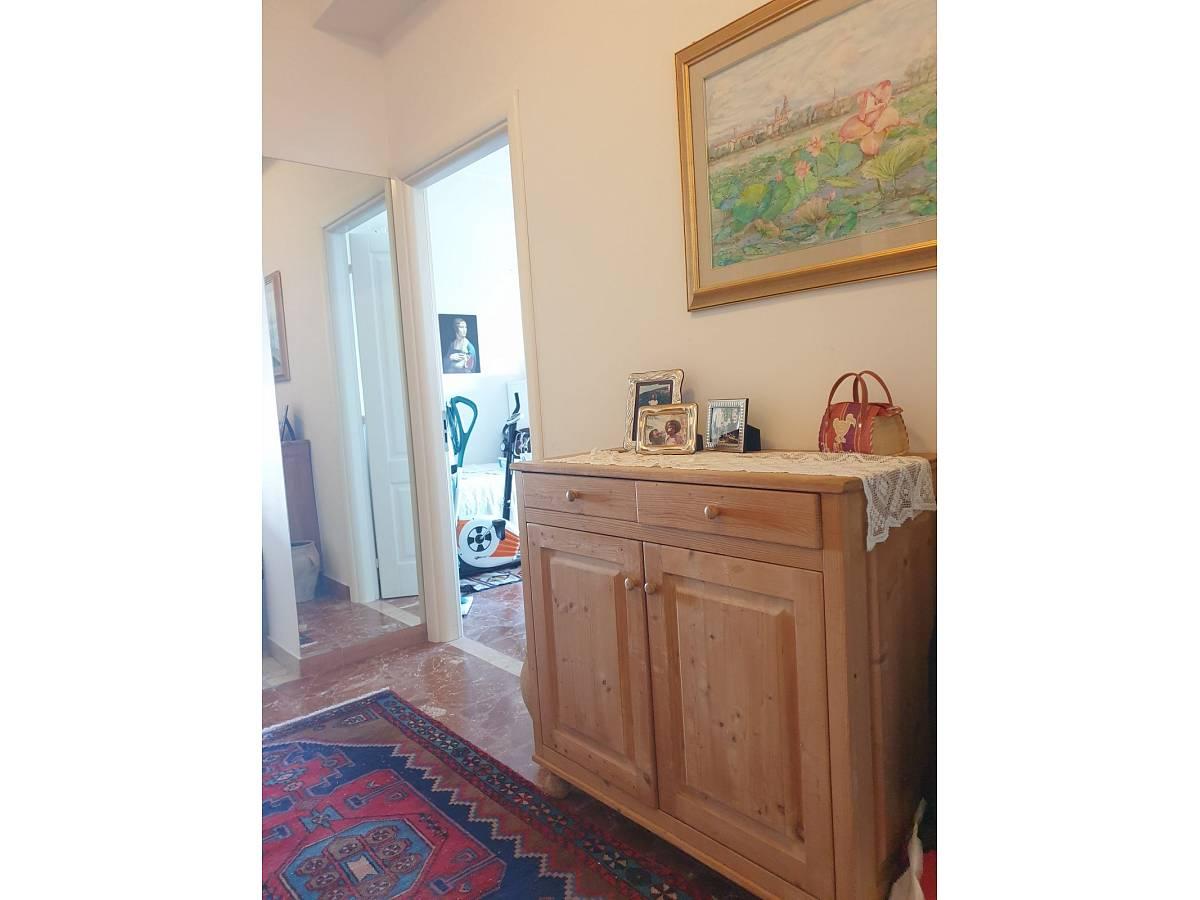 Appartamento in vendita in via Nicola da Guardiagrele zona C.so Marrucino - Civitella a Chieti - 5594899 foto 14