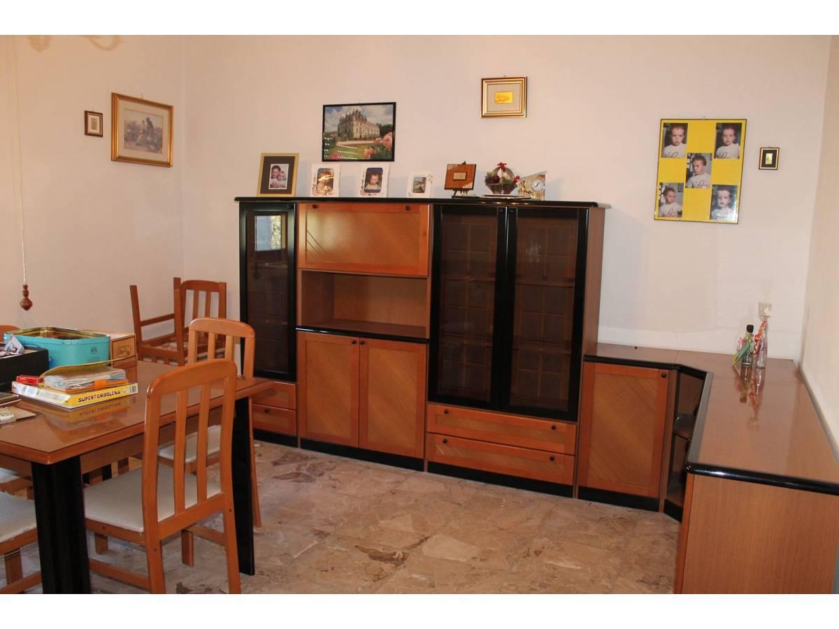 Appartamento in vendita in VIA SAN GIACOMO  a Collecorvino - 4360397 foto 9