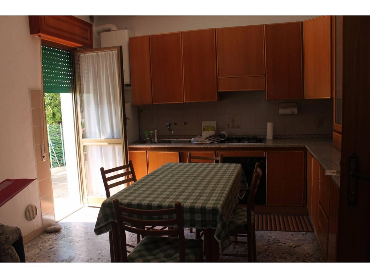 Appartamento in vendita in VIA SAN GIACOMO  a Collecorvino - 4360397 foto 8