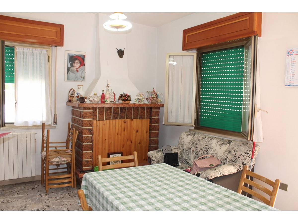 Appartamento in vendita in VIA SAN GIACOMO  a Collecorvino - 4360397 foto 12