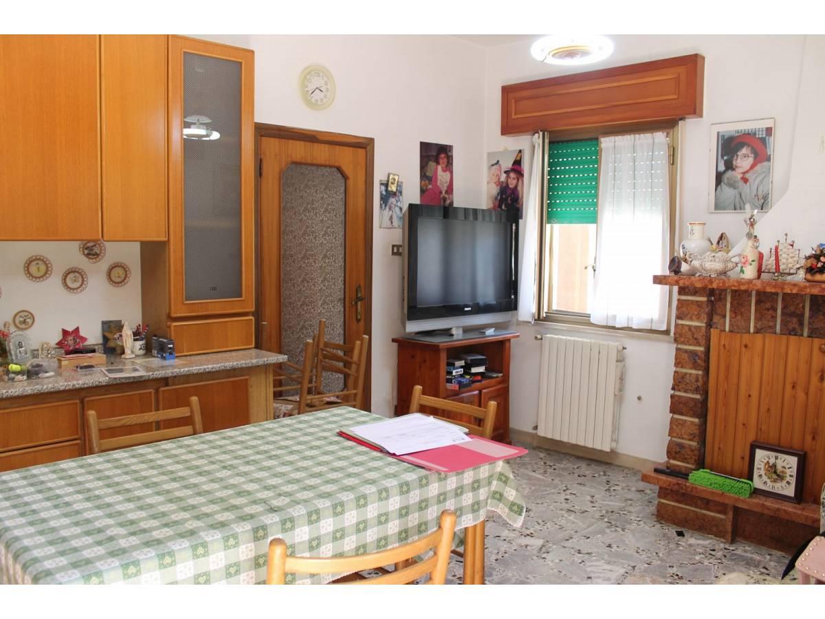 Appartamento in vendita in VIA SAN GIACOMO  a Collecorvino - 4360397 foto 13