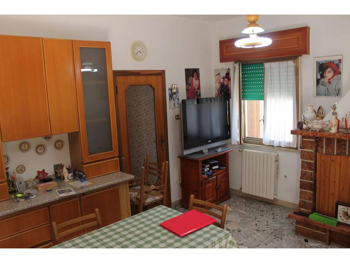 Appartamento in vendita in VIA SAN GIACOMO  a Collecorvino - 4360397 foto 14