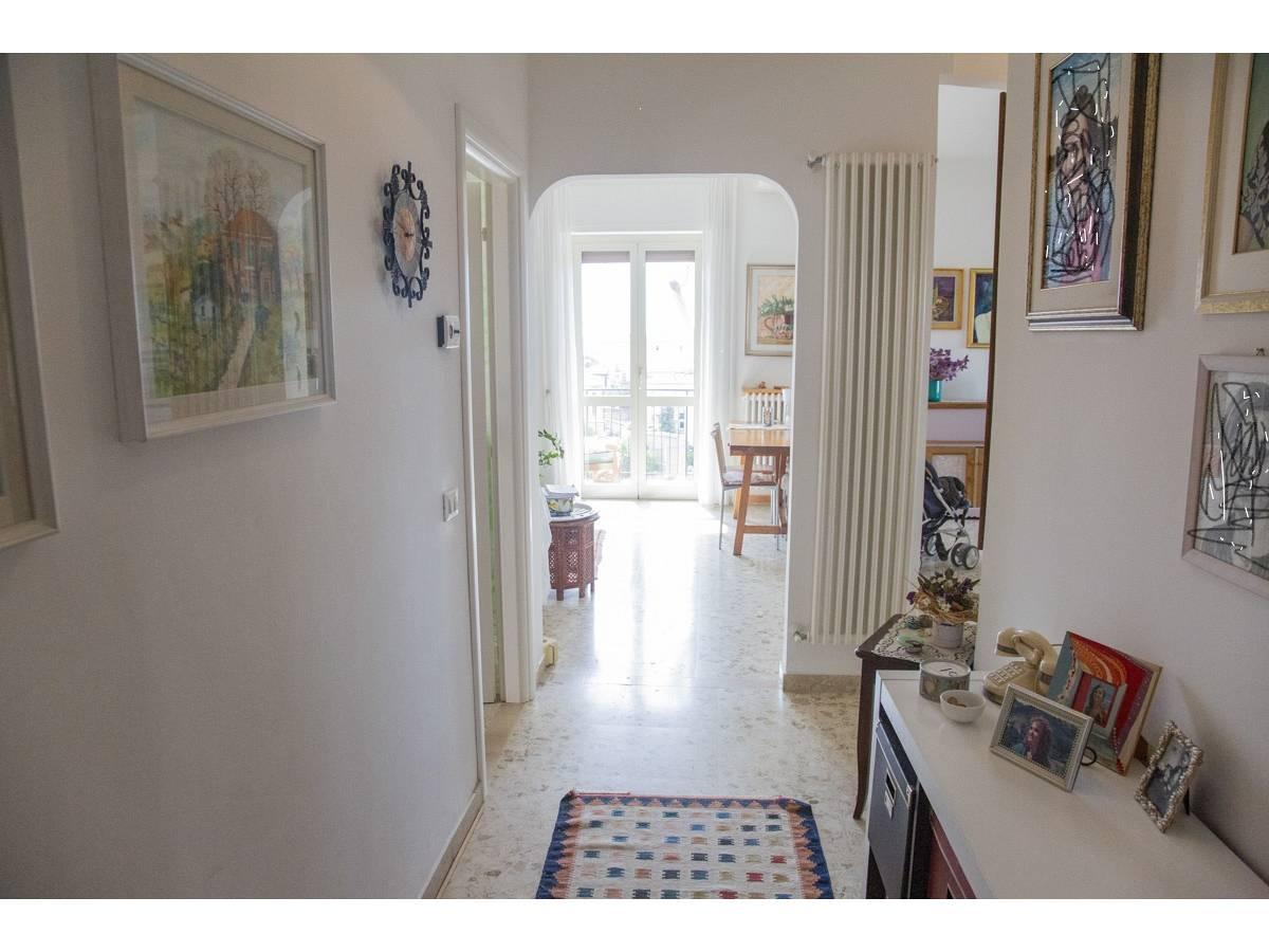 Appartamento in vendita in via Nicola da Guardiagrele zona C.so Marrucino - Civitella a Chieti - 5594899 foto 22