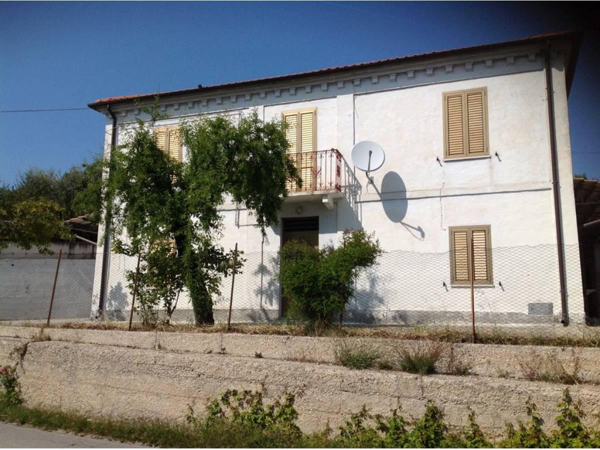 Villetta in vendita in via arenile  a Ripa Teatina - 3543561 foto 1