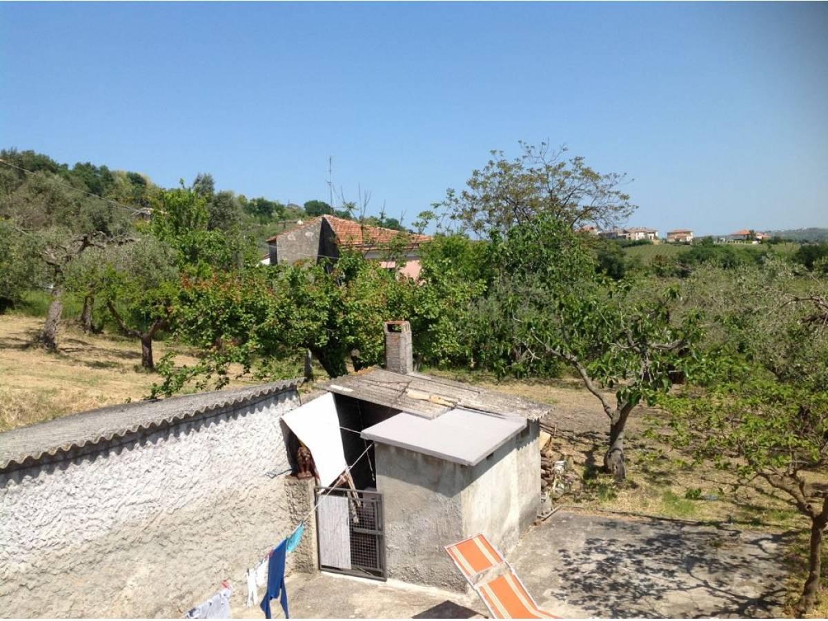 Villetta in vendita in via arenile  a Ripa Teatina - 3543561 foto 17