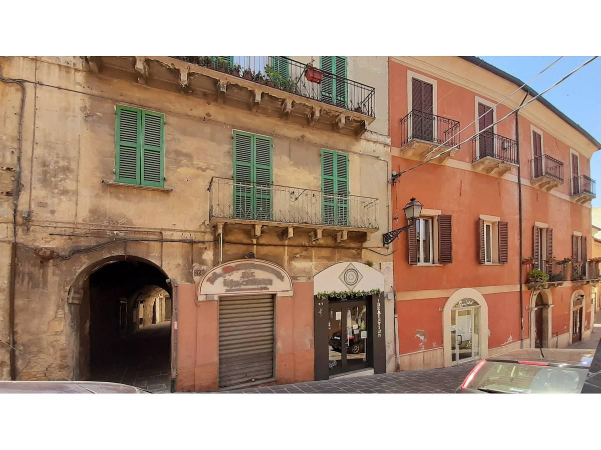Appartamento in vendita in Sopportico Prima Salita Piazzetta, 2 zona S. Maria - Arenazze a Chieti - 7586428 foto 1