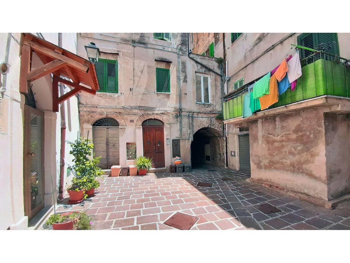 Appartamento in vendita in Sopportico Prima Salita Piazzetta, 2 zona S. Maria - Arenazze a Chieti - 7586428 foto 3