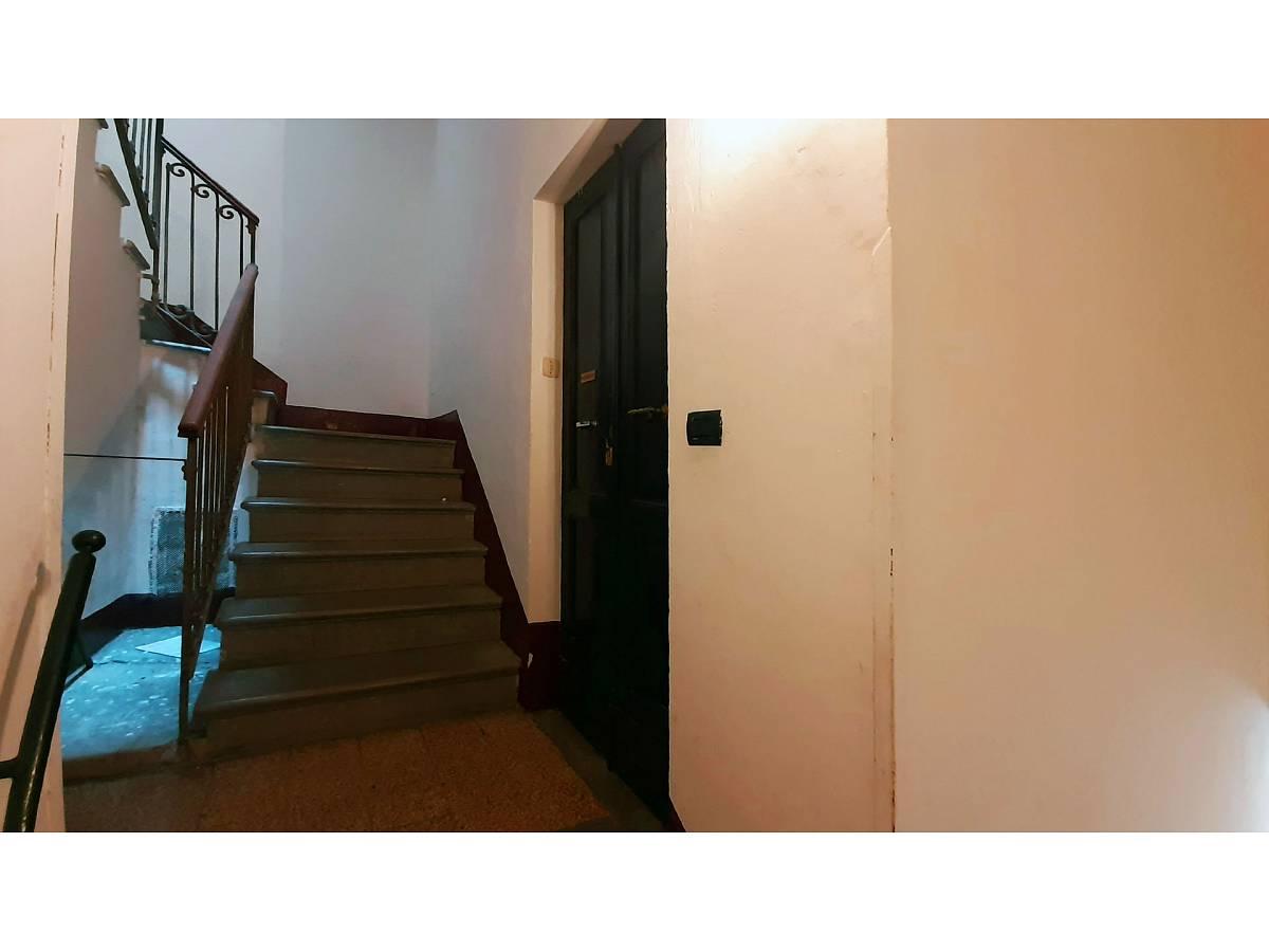 Appartamento in vendita in Sopportico Prima Salita Piazzetta, 2 zona S. Maria - Arenazze a Chieti - 7586428 foto 4