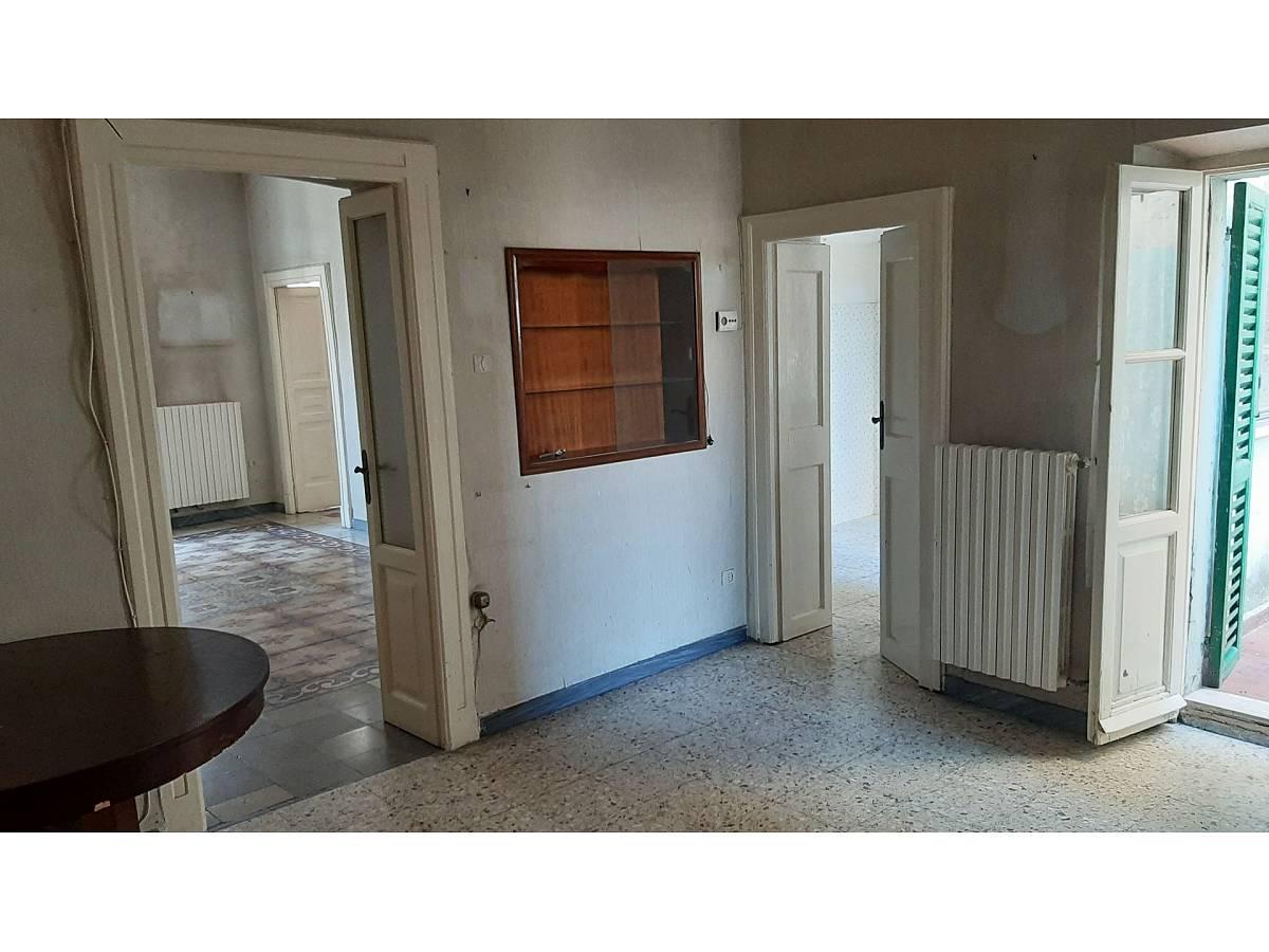 Appartamento in vendita in Sopportico Prima Salita Piazzetta, 2 zona S. Maria - Arenazze a Chieti - 7586428 foto 5