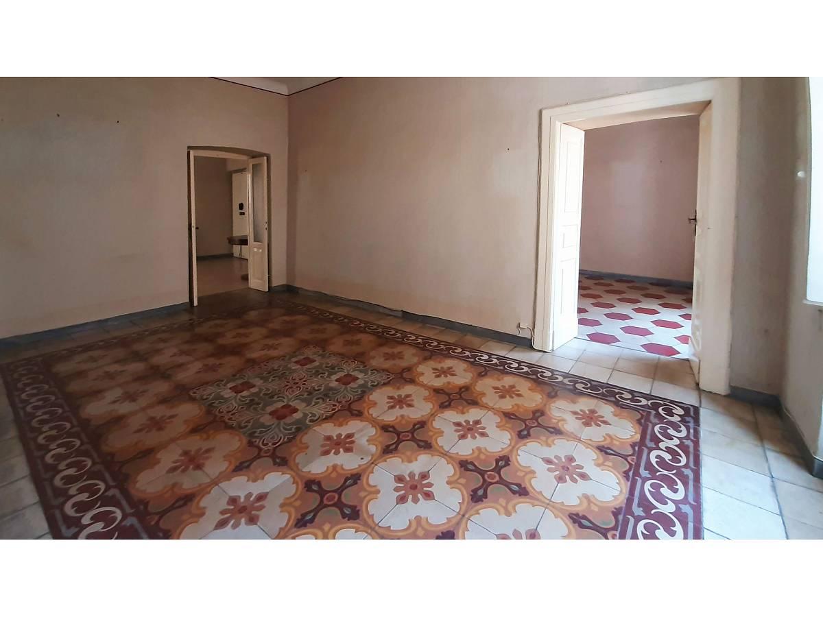Appartamento in vendita in Sopportico Prima Salita Piazzetta, 2 zona S. Maria - Arenazze a Chieti - 7586428 foto 7