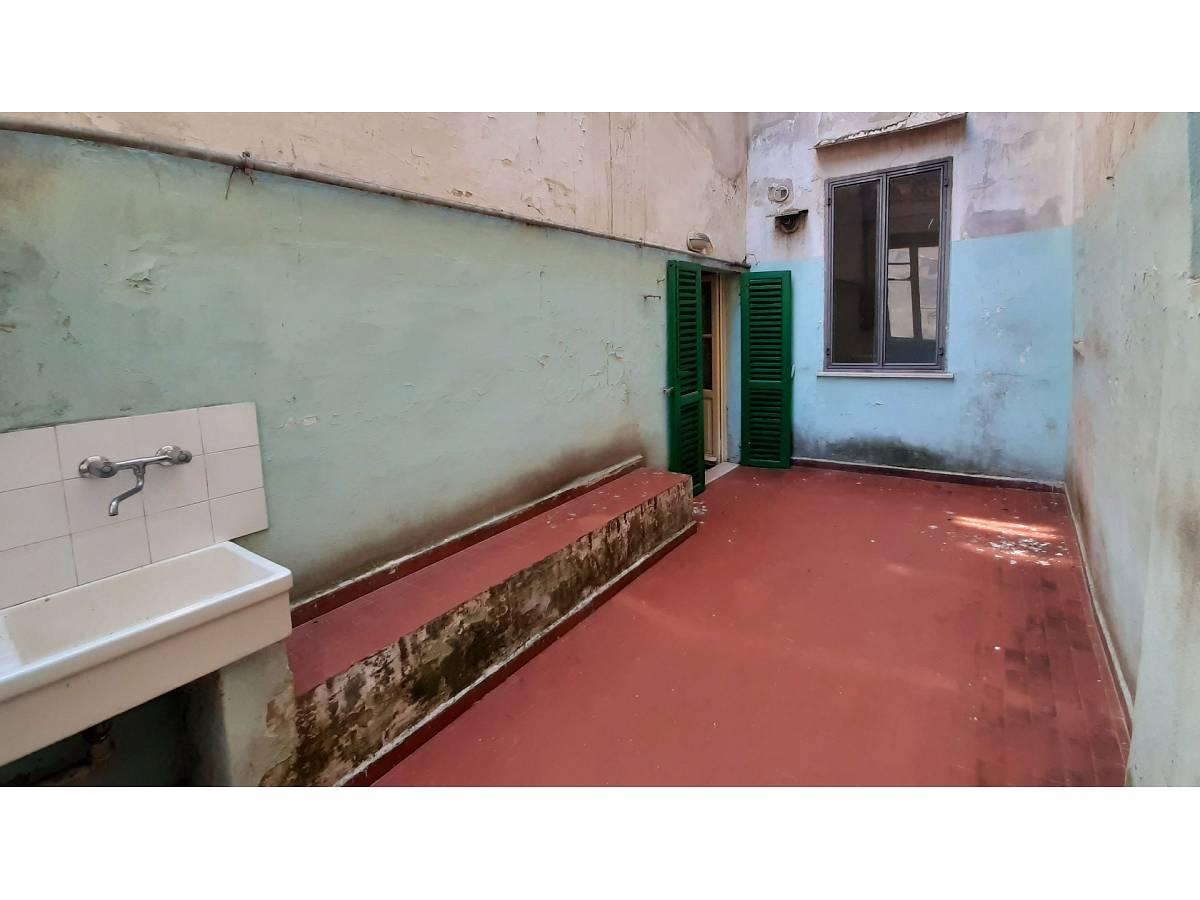 Appartamento in vendita in Sopportico Prima Salita Piazzetta, 2 zona S. Maria - Arenazze a Chieti - 7586428 foto 21