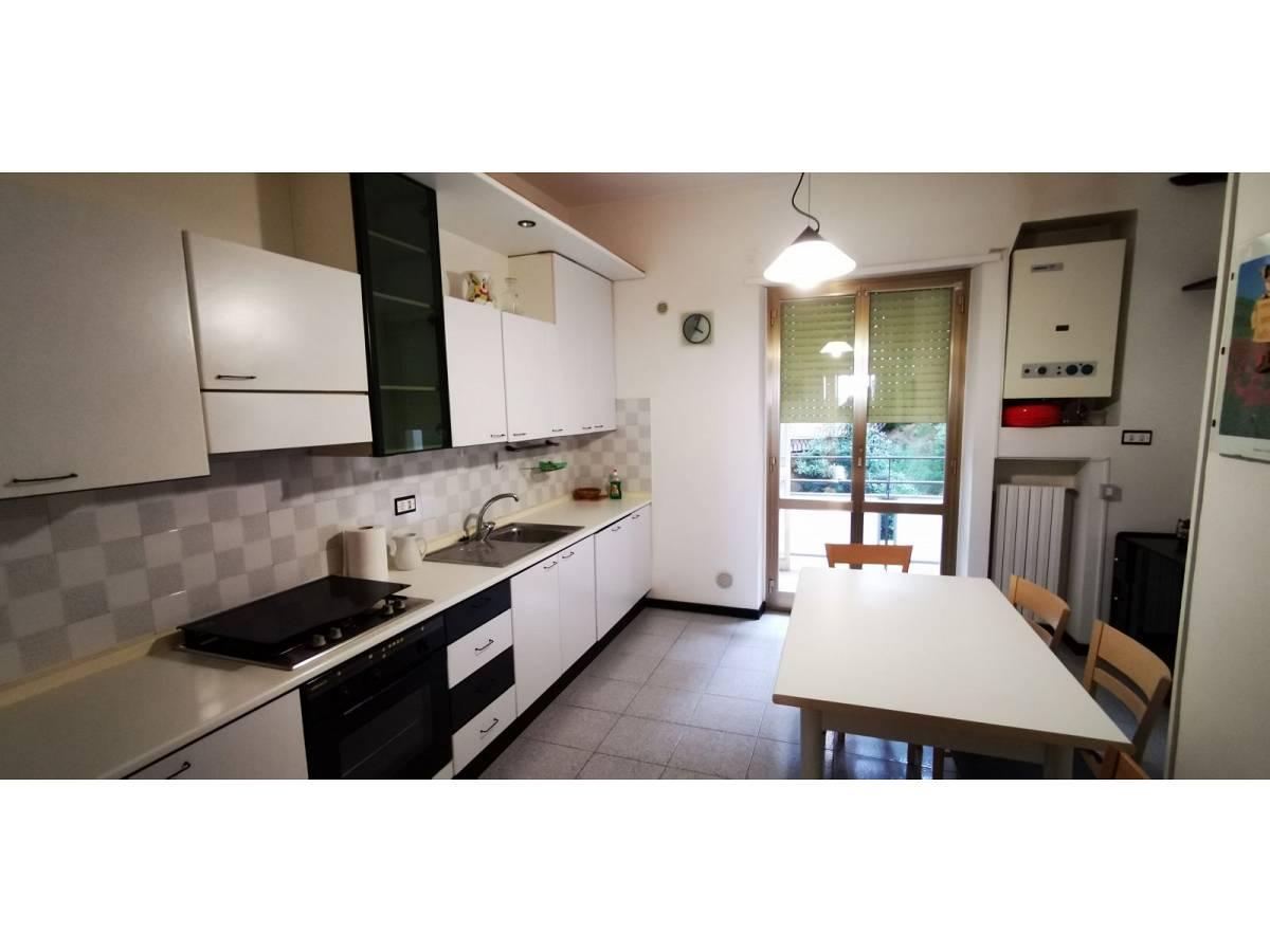 Appartamento in vendita in Via R. De Novellis zona Villa - Borgo Marfisi a Chieti - 1333845 foto 2