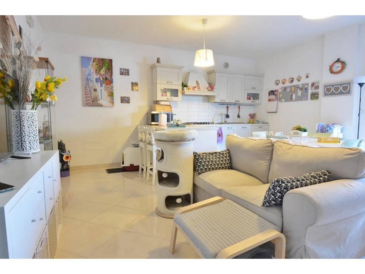Appartamento in vendita in Via Piceni 31 zona Marina a Montesilvano - 5579224 foto 3