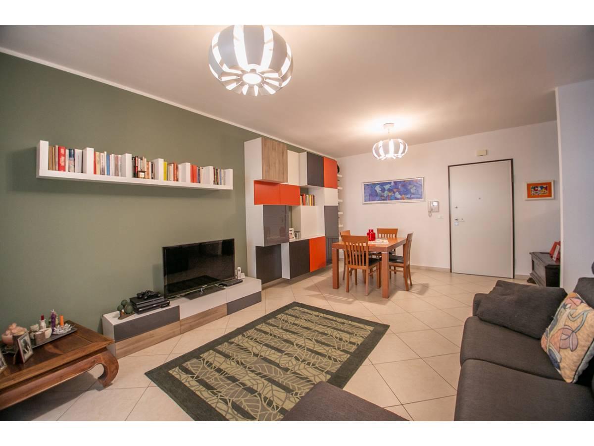 Appartamento in vendita in Via Monte Bracciano  a Montesilvano - 5679661 foto 3