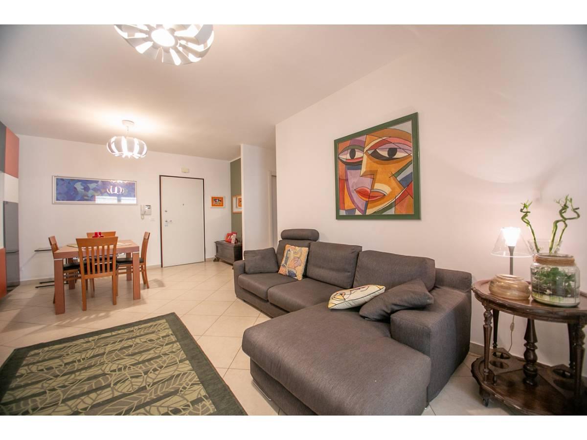 Appartamento in vendita in Via Monte Bracciano  a Montesilvano - 5679661 foto 4