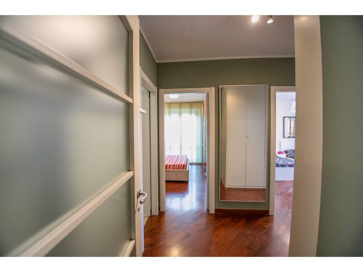 Appartamento in vendita in Via Monte Bracciano  a Montesilvano - 5679661 foto 10