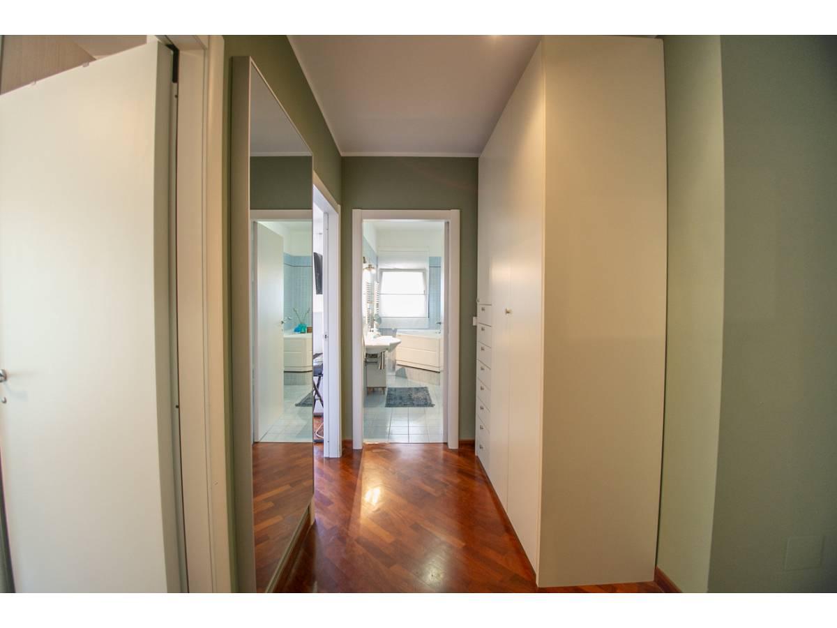 Appartamento in vendita in Via Monte Bracciano  a Montesilvano - 5679661 foto 11