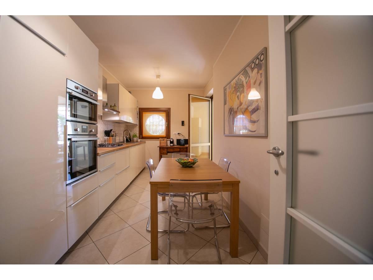 Appartamento in vendita in Via Monte Bracciano  a Montesilvano - 5679661 foto 26