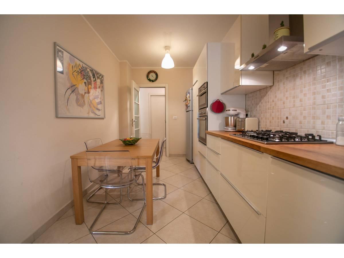 Appartamento in vendita in Via Monte Bracciano  a Montesilvano - 5679661 foto 27