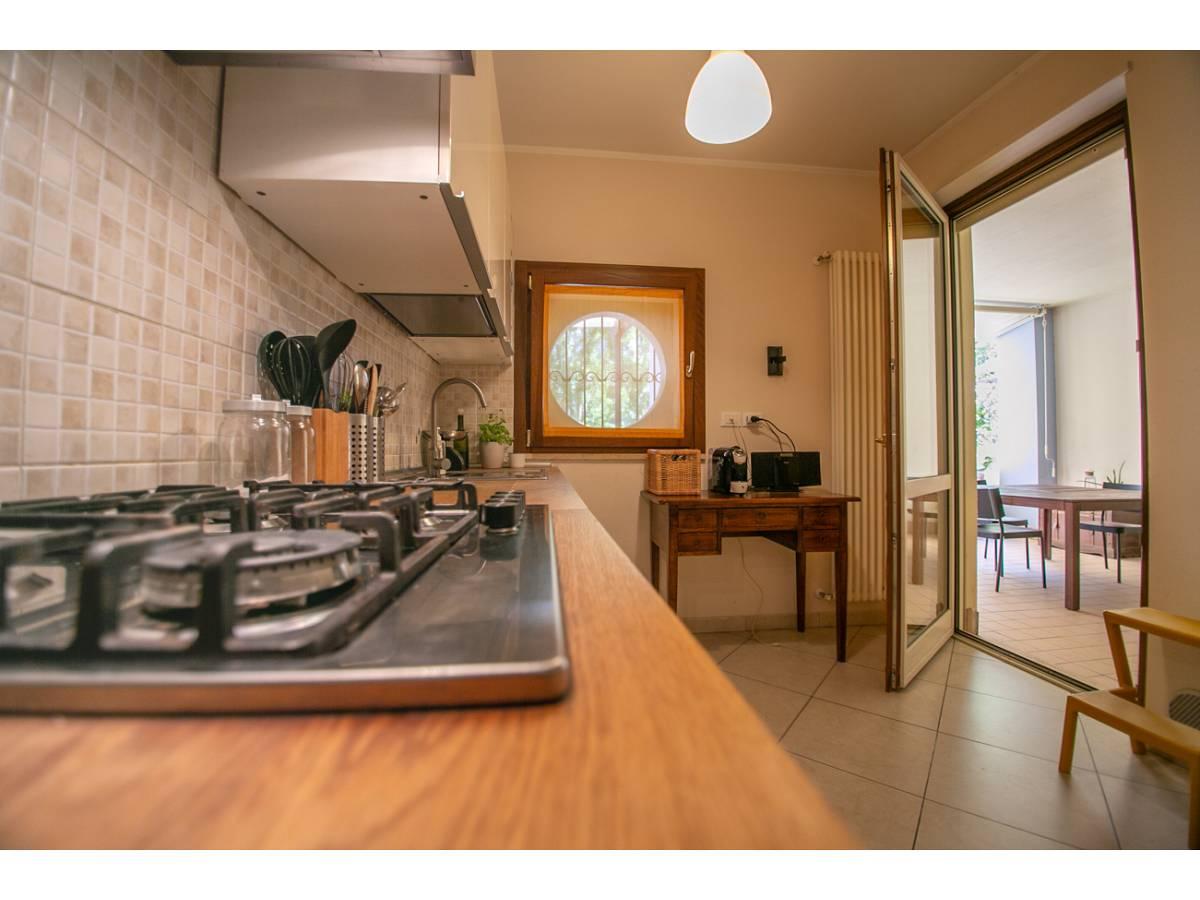 Appartamento in vendita in Via Monte Bracciano  a Montesilvano - 5679661 foto 28