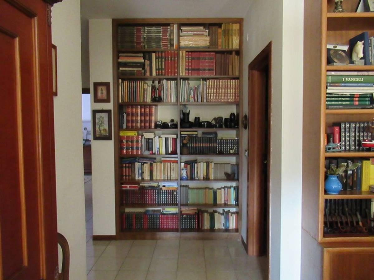 Appartamento in vendita in VIA LECCE  a Spoltore - 1294761 foto 4