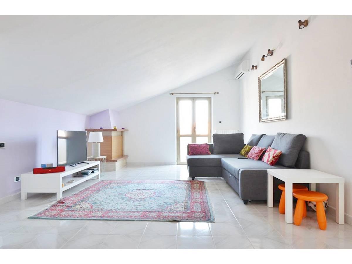 Appartamento in vendita in Via Vestina 412 zona Villa Carmine a Montesilvano - 8108430 foto 1