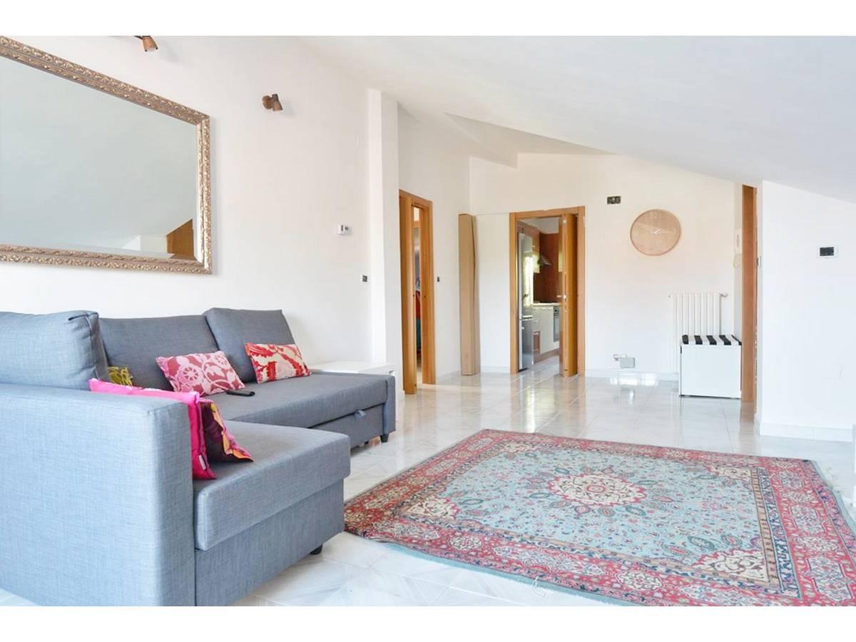 Appartamento in vendita in Via Vestina 412 zona Villa Carmine a Montesilvano - 8108430 foto 3