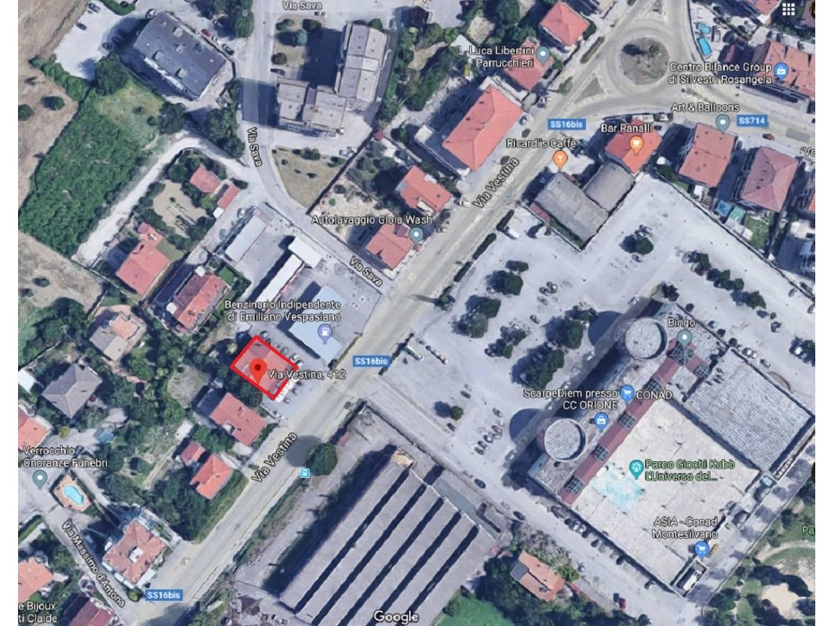 Appartamento in vendita in Via Vestina 412 zona Villa Carmine a Montesilvano - 8108430 foto 19