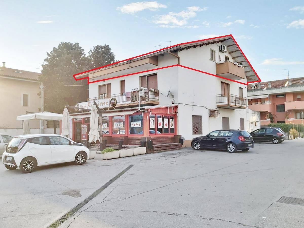 Appartamento in vendita in Via Vestina 412 zona Villa Carmine a Montesilvano - 8108430 foto 22