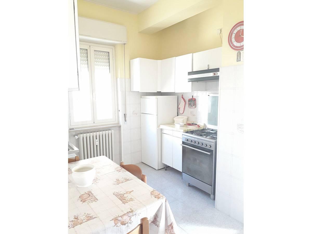 Appartamento in vendita in via grifone zona Filippone a Chieti - 6793302 foto 8