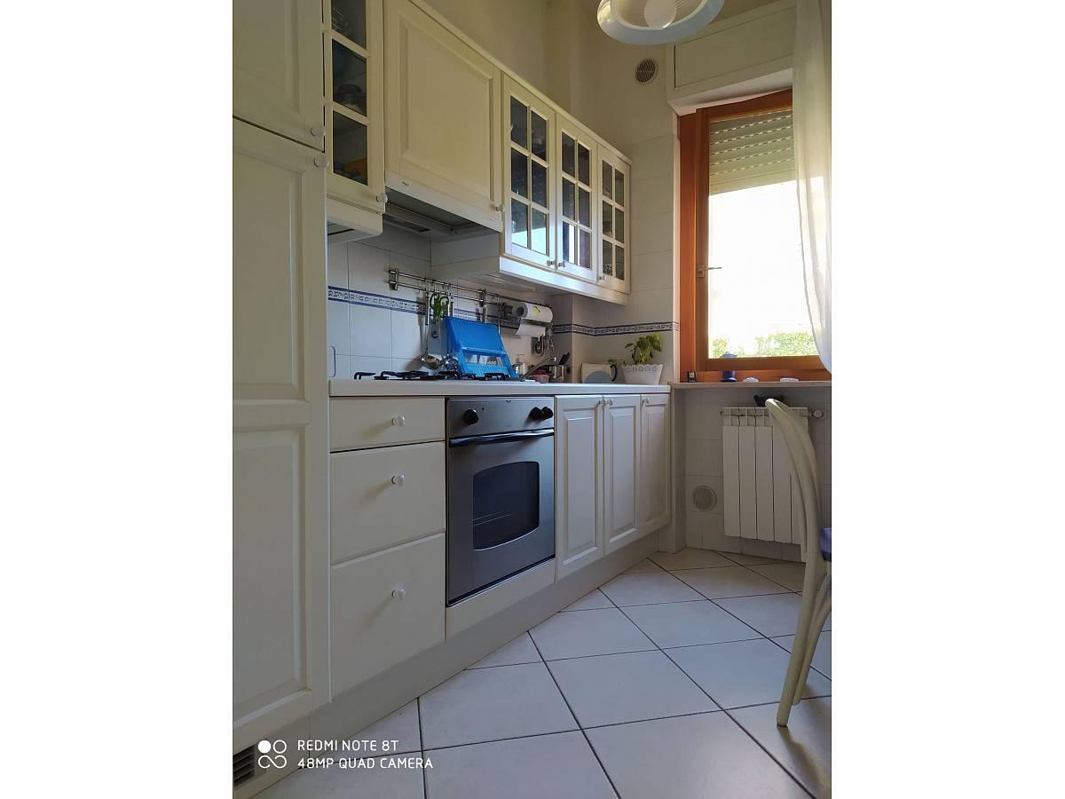Appartamento in vendita in STRADA COLLE DEL TELEGRAFO zona Colli a Pescara - 7747148 foto 16