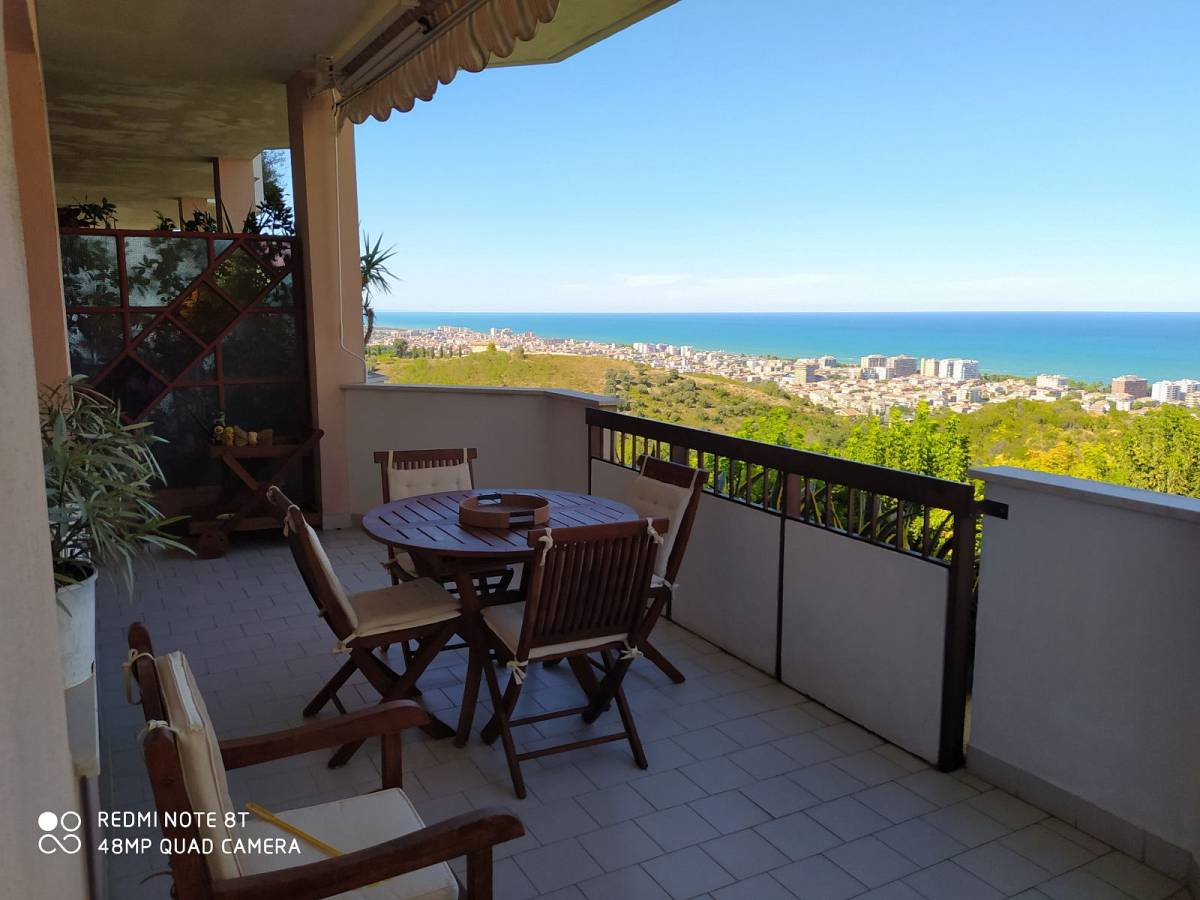 Appartamento in vendita in STRADA COLLE DEL TELEGRAFO zona Colli a Pescara - 7747148 foto 17