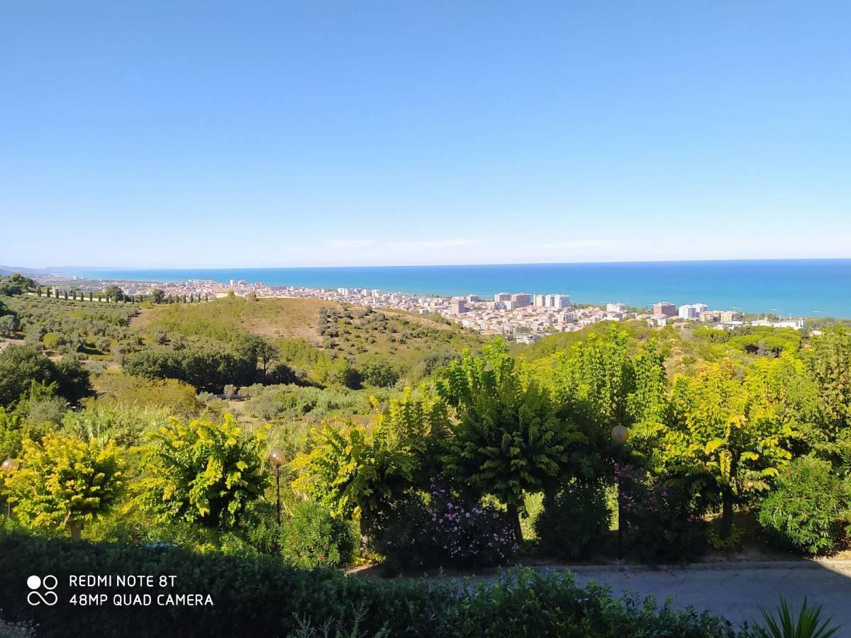 Appartamento in vendita in STRADA COLLE DEL TELEGRAFO zona Colli a Pescara - 7747148 foto 18
