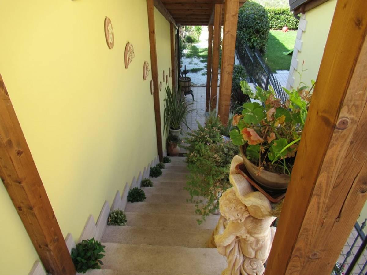 Appartamento in vendita in CONTRADA SAN GIOVANNI zona Trave a Montesilvano - 6191034 foto 8