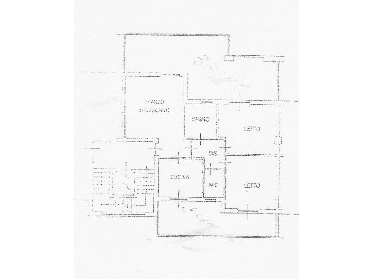Appartamento in vendita in Via Tirino  a Pescara - 8753680 foto 28